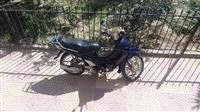 Motorr lifan 100