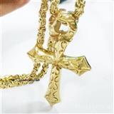 Varse  S.STEEL GOLD
