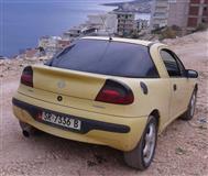 Opel Tigra benzin -97
