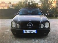 Shitet Mercedez-Benz CLK 320 AMG