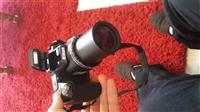 Fotoaparat profesional nikon