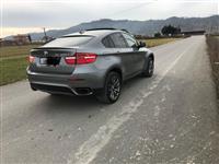 BMW X6 M5.0 DIESEL 2013