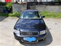 Audi A4 Benzine/Gaz Okazion
