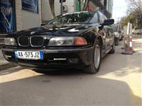 Okazion BMW 525