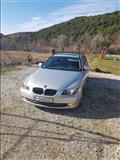 BMW 530 VITI 2007