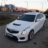 Cadillac ATS V 3.6biturbo..470ps.AUTOSPORT..