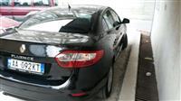 Okazion Renault Fluence 2010, 1.5 nafte 4300 euro