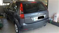 Ford Fiesta 1.4 ndrrim