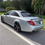 Mercedes  Benz CL AMG
