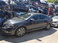 Pjese kembimi Volkswagen Passat viti 2014 (AUTO 4)