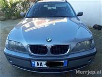 SHITET BMW SERIA 3  320d viti 2004