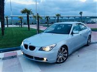 BMW 530i - Mundsi Nderrimi
