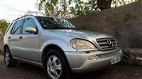 Mercedez Benz Ml 270