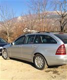 Mercedes-Benz c220 cdi 02