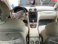 Mercedes Benz  clk 270  Automatike