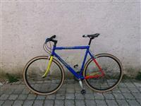 Road bike wilier trestina 700x25