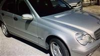 Mercedes-benz c220 cdi manual