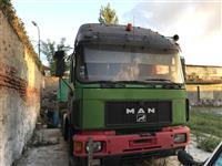 Kamion-trailer