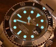 Rolex Submariner i ri i markës