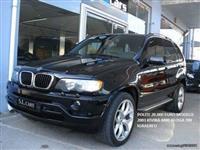 BMW X5 M5