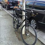 Biciklet city bike  28