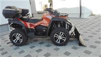 CFMOTO 800cc 4X4  2013 EFI