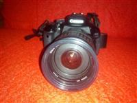 canon 600d + lente 28-135