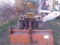 Traktor antonio carrao