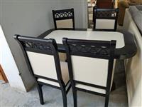 Tavoline ngrenie