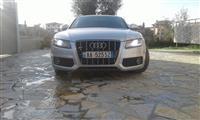 Audi A5 2.7 nafte viti 2007