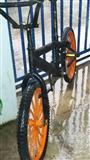 SHES Biciklete BMX