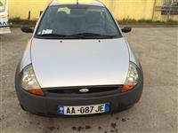 Ford KA 1.3 benzine