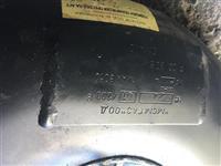Bombull gazi 27 litershe