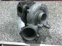 Turbo  bmv X5 300 td 2003 - 2006