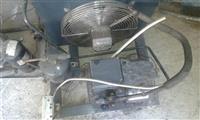 Kompresor frigoriferi