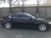 Jaguar xf shitet ose nderohet