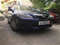 Mazda 6 Nafte 1.8 e 2004 Okazion