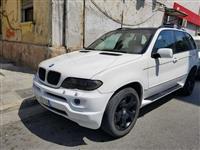 Shitet Ose Ndroet BMW X5 3.0 Naft 0696379560