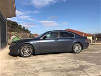 BMW 735i benzin SHITET OSE NDERROHET