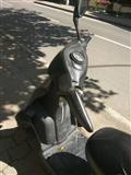 SHITET MOTORR KYMCO 50