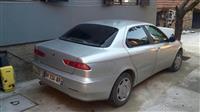 Alfa Romeo nga Franca ne gjendje te shkelqyeshme
