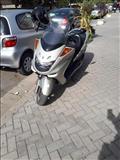 Yamaha majesty 250 cc