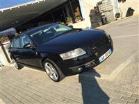 Audi S6 s line 2005
