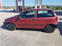 Fiat Punto 1.2 me kondicioner