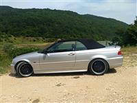 SHITET BMW 325 EMPAKET