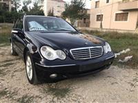 C 220 CDI Mercedes