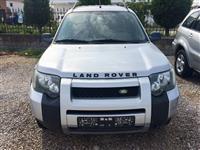 Land Rover naft 2.0 viti 2005 Okazion