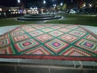 Qilim artizanal (okazion)