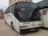 Autobus Skania Irizar