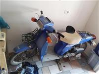 Motorr Honda 50cc